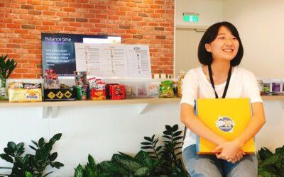 直擊 Uber 台灣總部!科技公司打造高效辦公環境